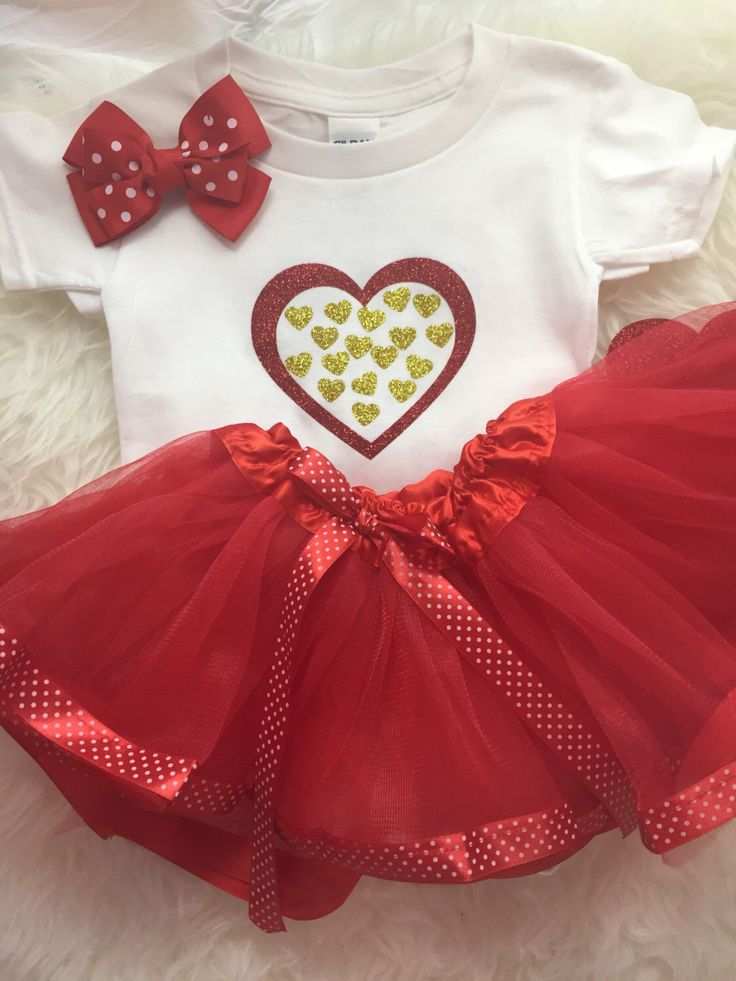 a personal favorite from my etsy shop httpswwwetsycom valentines day outfitday outfitstoddler - Infant Valentines Day Outfits