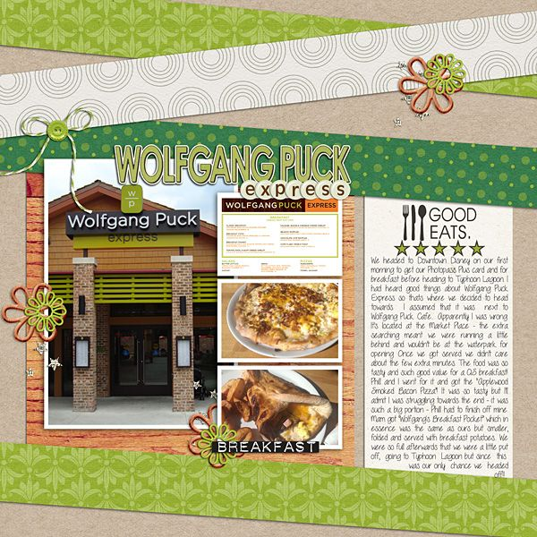 Best scrap disney character dining restaurants