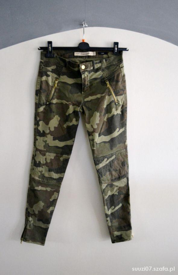 Dżinsy rurki moro   Cena: 49,00 zł  #zara #rurki #dzinsy #moro #zaraspodnie #spodnie38