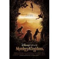 Monkey Kingdom Movie Review