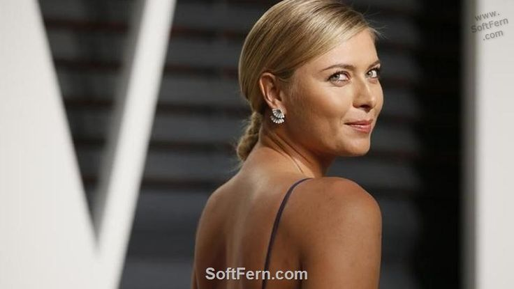 Maria said that she had a pretty normal life and grew as a person        Maria Sharapova is making a comeback in Stuttgart after her 15 months doping ban. ... 37  PHOTOS        ... Maria Sharapova, the most marketable player in the history of women's tennis returns        Posted from:          http://softfern.com/NewsDtls.aspx?id=1125&catgry=15            SoftFern News, SoftFern Sport News, SoftFern Health and Beauty News, Maria Sharapova, Maria Sharapova comeback, Maria Sharapova returns…