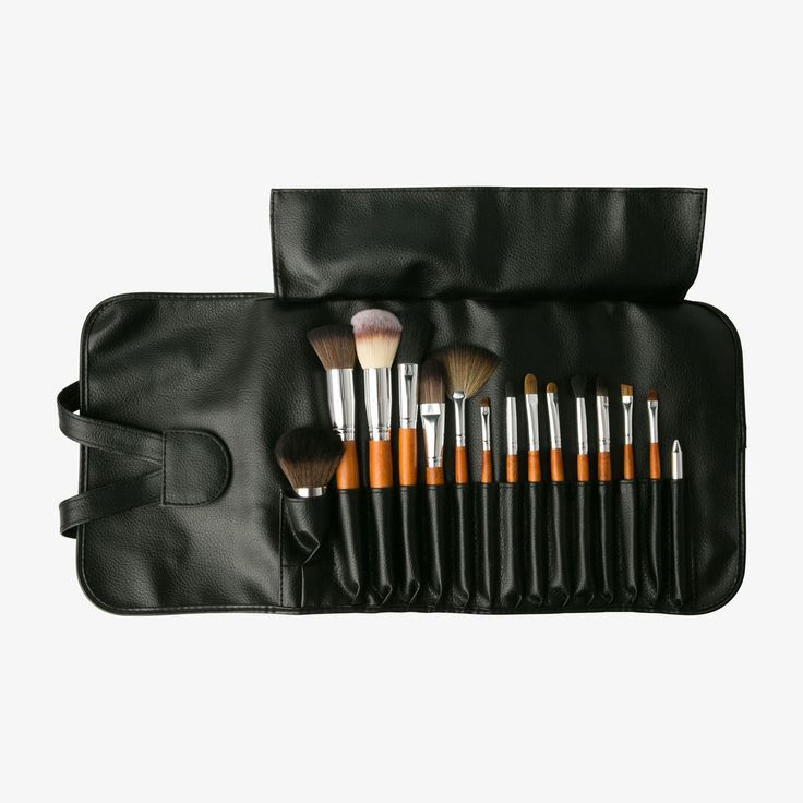 Make up brushes - just need that !!