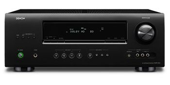 NEW DENON AVR-1312 220-240 volts 50 Hertz #AUDIO #VIDEO #RECEIVER (Price: $299.99).