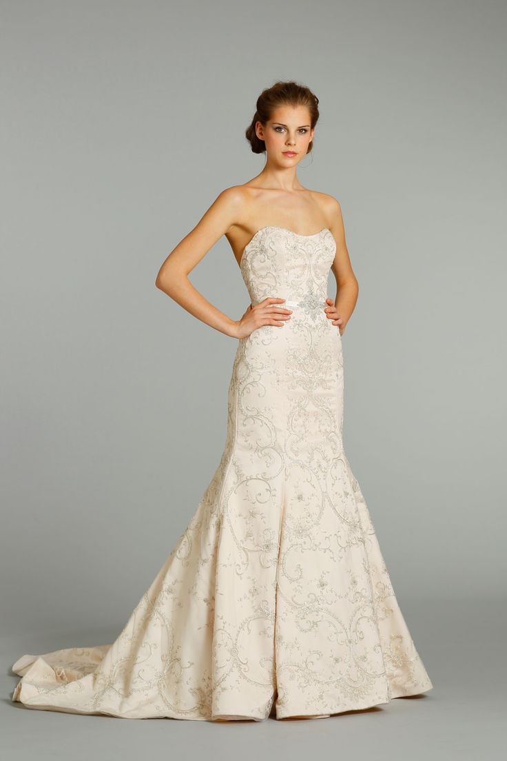 The 25 best lazaro dresses ideas on pinterest princess wedding fall 2012 wedding dress lazaro bridal gowns 3262 f ombrellifo Gallery