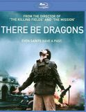 There Be Dragons [Blu-ray] [English] [2011]