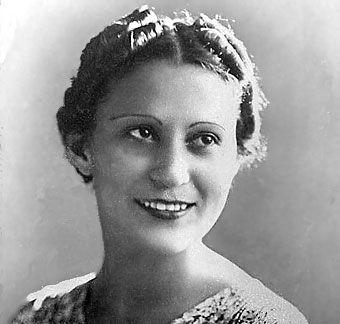 Biography of Julia de Burgos | Puerto Rican poetess. : Education for life