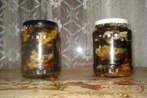 Vinete cu usturoi - Culinar.ro