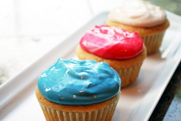 ... Frosting Recipes on Pinterest | Coconut icing, Greek yogurt frosting