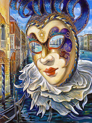 Άλεξ Levin 1975 ~ σουρεαλιστής ζωγράφος | Tutt'Art @ | Pittura * Scultura * * Poesia Musica |