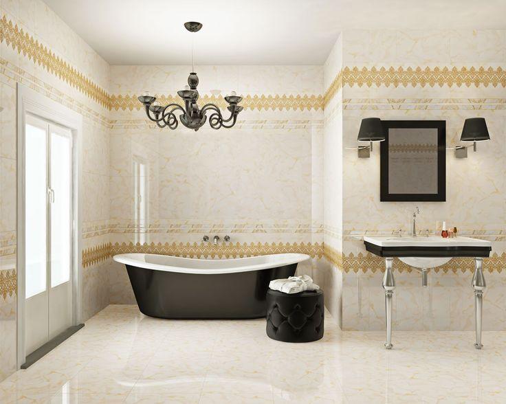 Klasik motiflerin modern çizgilerle harmanlanmış romantik ruhunu aşkla seramiğe hayat verendir Twist... Bu iki seramiğin uyumlu birlikteliğinize mekanlarınıza aşkın vanilya çiçeği kokularını taşıyacak... @seranova @seramik @banyo @bathroom @dekorasyon