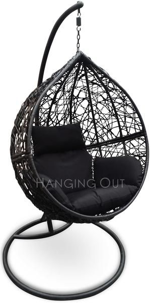 8 best awesome hanging chairs images on pinterest | hanging chairs