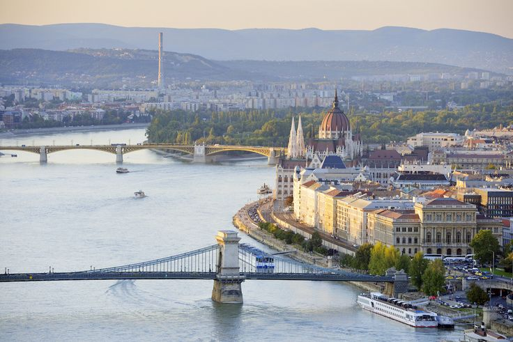 District V is Budapest's Most Traditionally High-End Neighborhood - Mansion Global