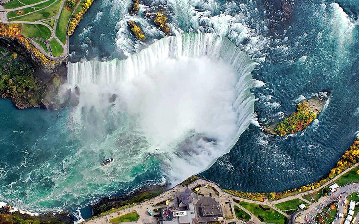 How+Nikola+Tesla+Harnessed+The+Power+Of+Niagara+Falls
