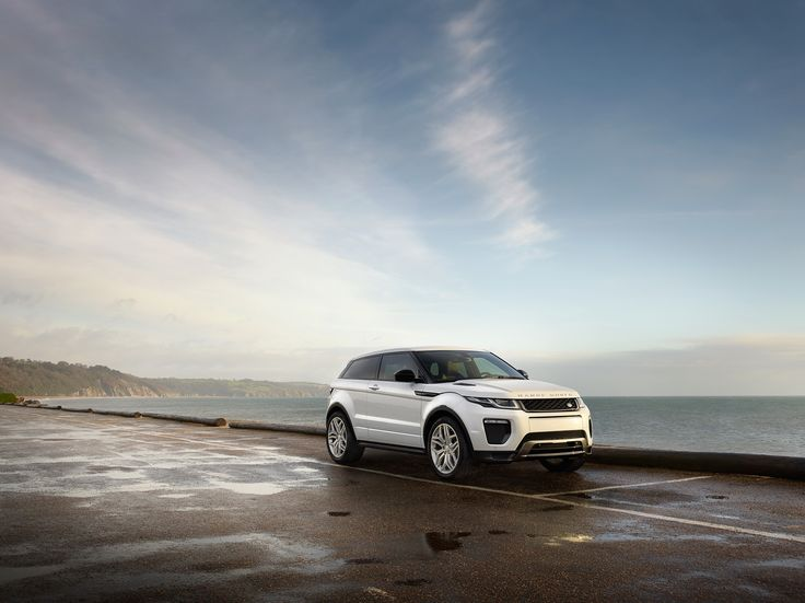 2018 Land Rover Discovery Sport And Range Rover Evoque Get New Engines