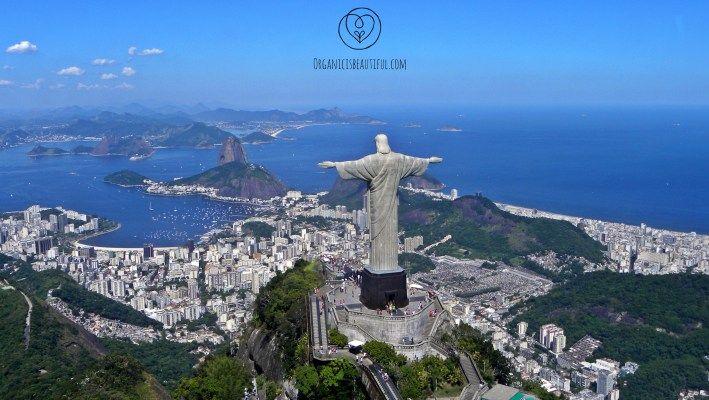 A WEEK IN RIO DE JANEIRO, BRAZIL