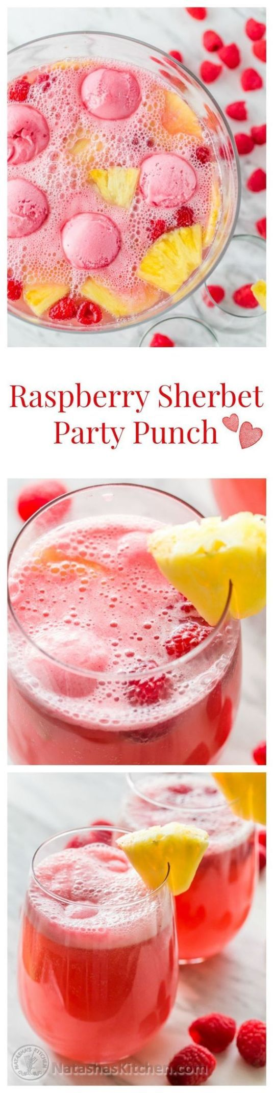 Best 20+ Easy Alcoholic Punch Recipes ideas on Pinterest ...