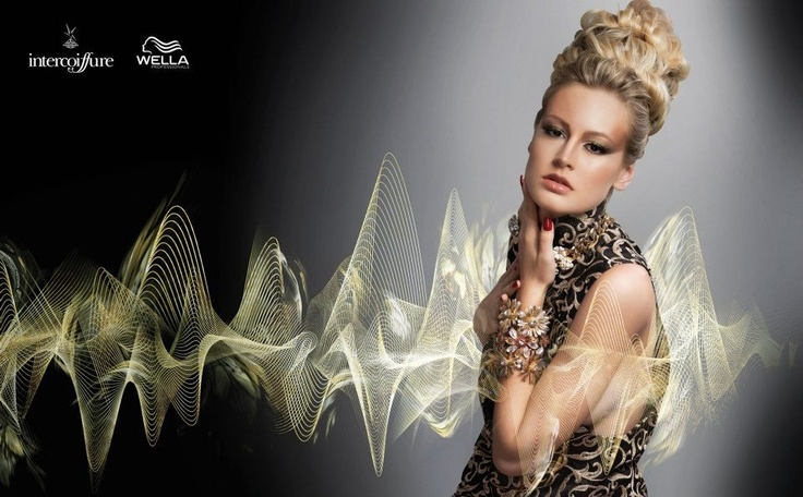 CATALOG INTERCOIFFURE BY TREND VISION WELLA