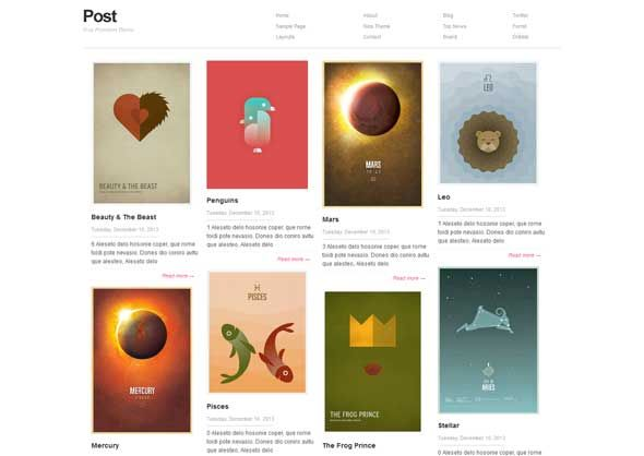 11 best Free Blogger Templates images on Pinterest | Blogger ...
