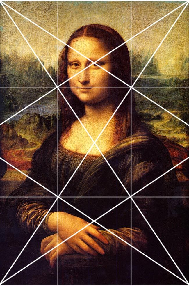 the technique behind mona lisa Has the mystery behind the 'mona lisa' been solved using a camera of his own invention, this french physicist says he discovered two previous portraits under mona lisa.