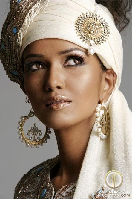 Feminine Beauty Pinterest