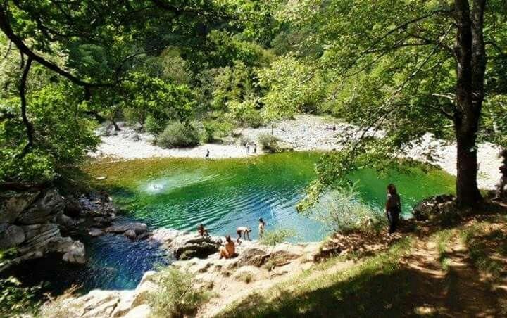 Olla de san Vicente.  Asturias