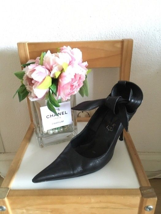 escarpins à bride noeud cuir vintage texto pointed toe de marque Texto. Taille 40 / UK 7 / US 9 à 10.00 € : http://www.vinted.fr/chaussures-femmes/talons-hauts-and-escarpins/28403263-escarpins-a-bride-noeud-cuir-vintage-texto-pointed-toe.