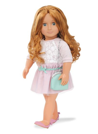 The 25 Best Our Generation Dolls Ideas On Pinterest Our
