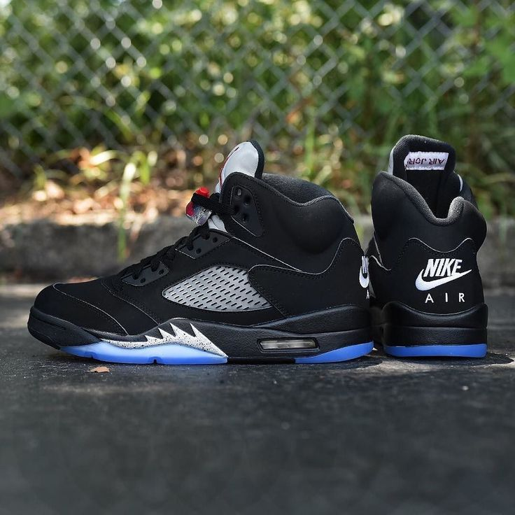 49cd978c82ea ... coupon for new arrivals nike air jordan 5 retro og black metallic silver  is available .