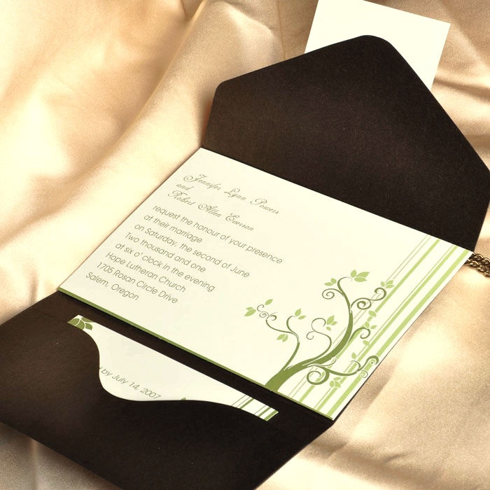 wedding card invitation cards online%0A Wedding Invitations   Awesome Design Pocket Wedding Invitations  New  Design Pocket Wedding Invitations Design