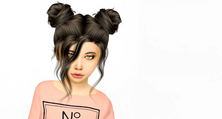 Lana CC Finds - LeahLillith Nevaeh - Kids Version by simiracle