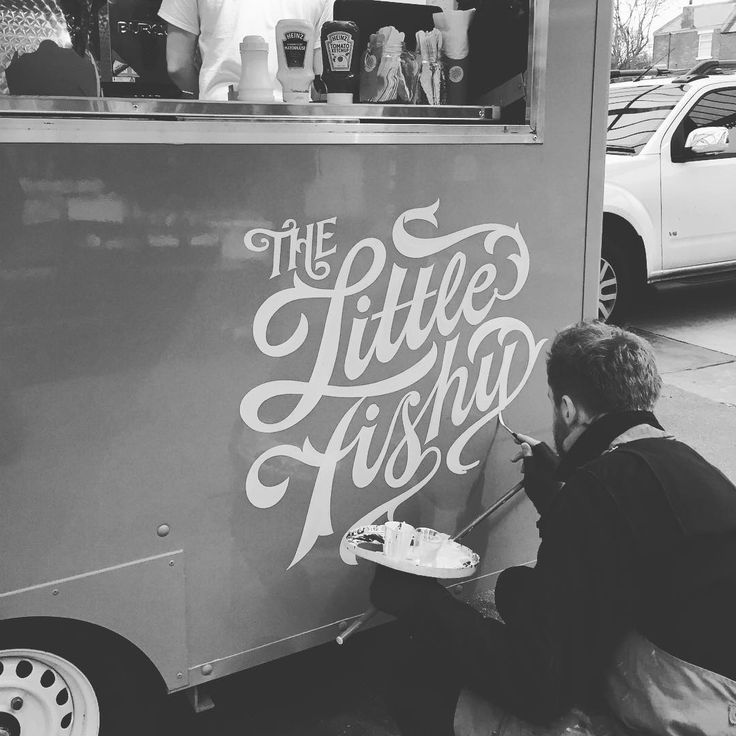 Typeverything.com - The Little Fishy by @ash_willerton