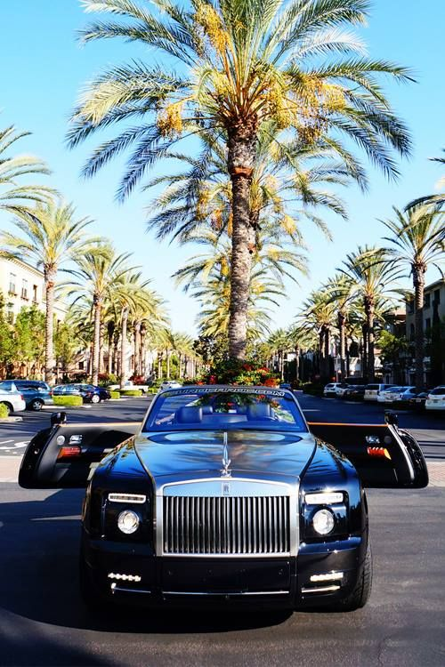 mistergoodlife:  RR Drophead Coupe |  https://www.facebook.com/provocative.woman