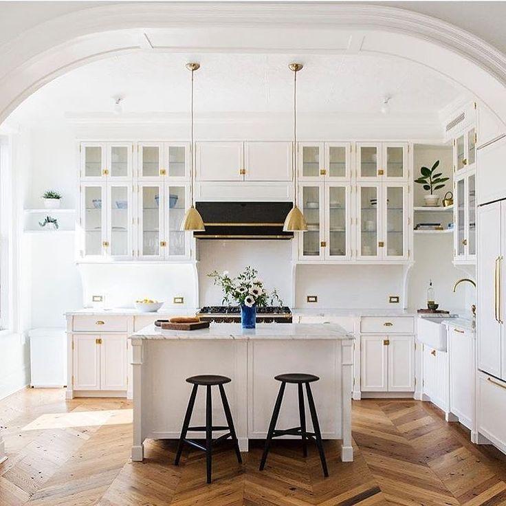 Nett Französisch Landküche Zubehör Uk Galerie - Küchenschrank Ideen ...