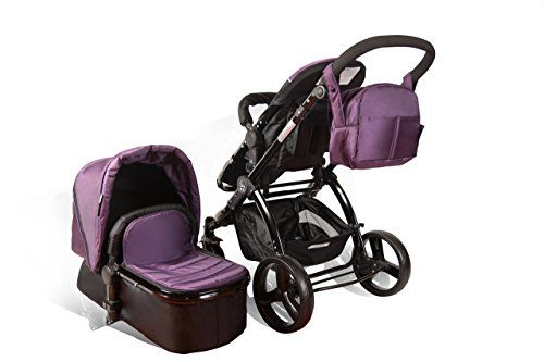 Elle Baby Travel System, Purple   Travel systems for baby ...