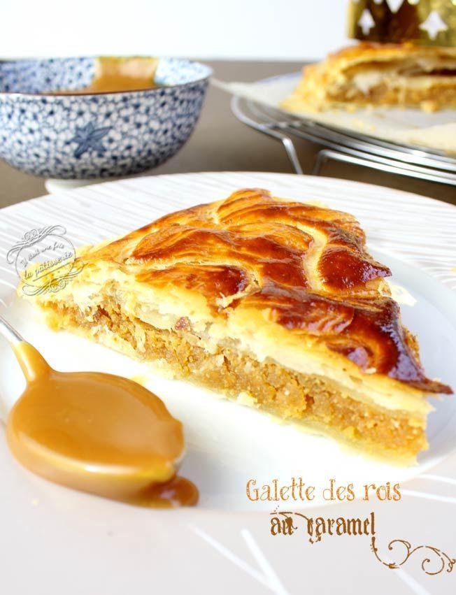 Tarte aux noix de pécan et sirop d'érable pour Thanksgiving : Il était une fois la pâtisserie