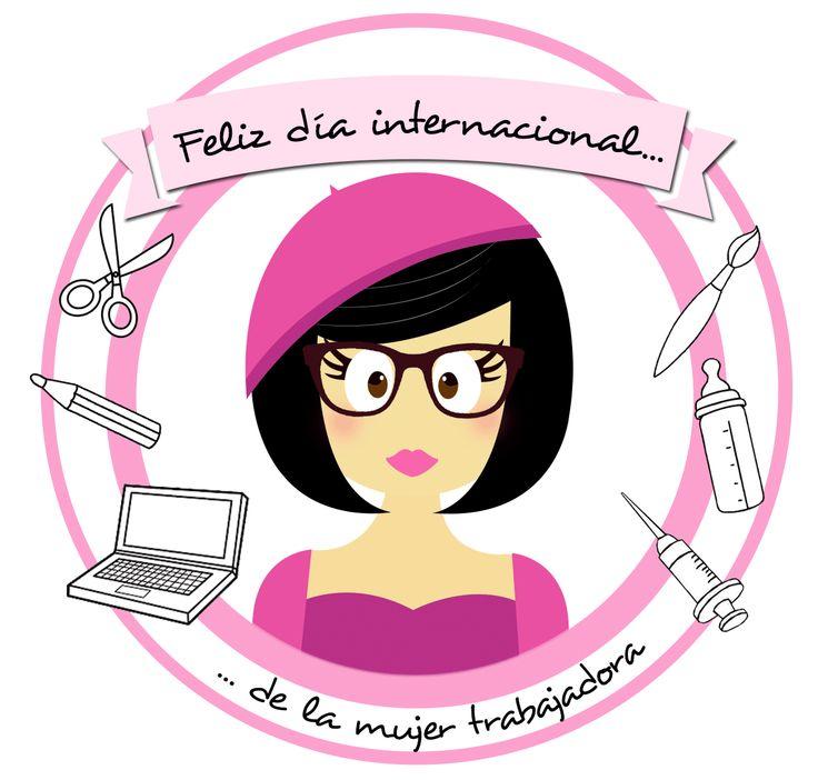 Resultado de imagen para dia internacional de la mujer