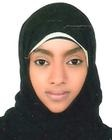 Fatima Sulaiman Dahman   Athletics  Olympics