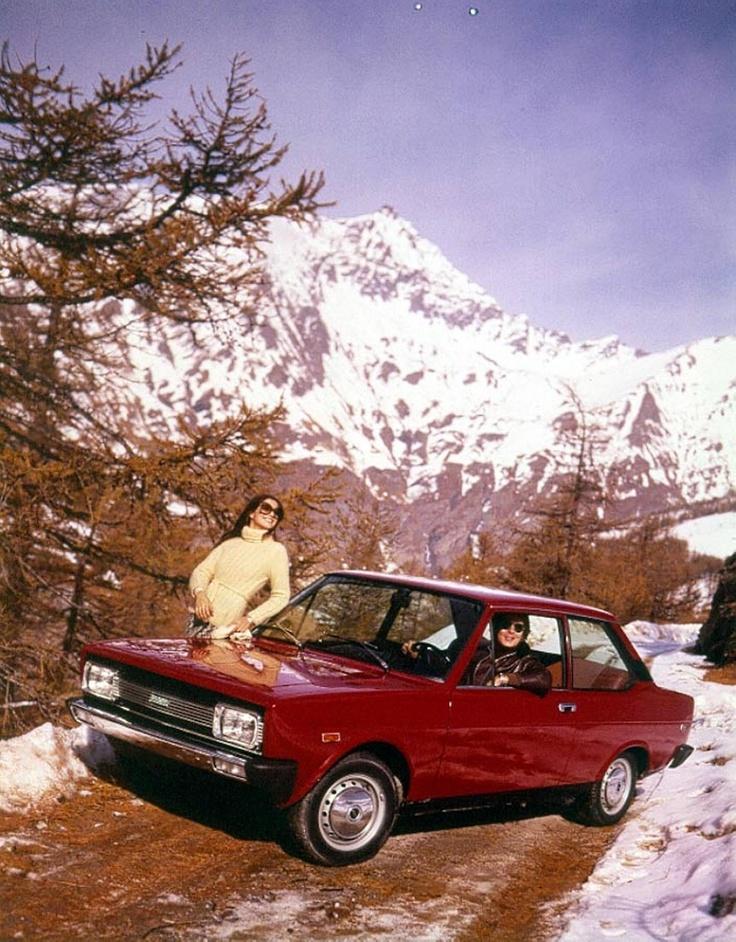 Fiat 131 (1974)