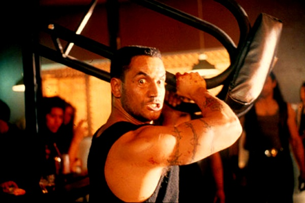 essays the film once were warriors This is a key scene because it establishes what jake is capable of all through the movie, we are waiting for that violence to be unleashed again once were warriors shows jake and beth in good times and bad they.