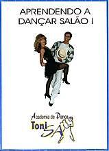 Compre agora DVD Didático dança de salão - bolero carioca, soltinho e samba de gafieira. http://www.pluhma.com/loja/videos.dvd
