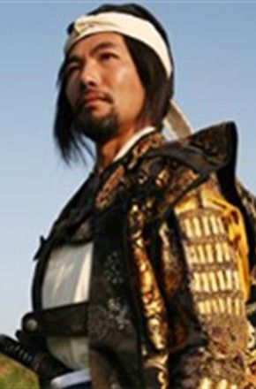 Hiro Kanagawa, - yes I've got it- Tojiro and Morimoto- :-)