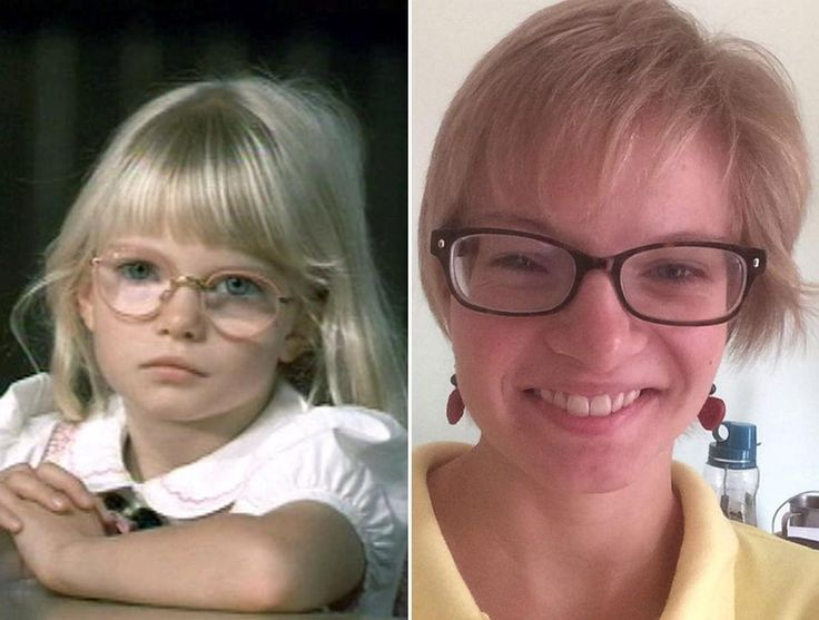 "Jacqueline Steiger played the adorable pigtail wearing Amanda Thripp in the 1996 film ""Matilda."" Currently, Steiger still works as an actress and also a producer as she has appeared in ""An American Rhapsody"" in 2001 and ""The View from the Swing"" in 2000. She's worked as a producer on shorts like ""Collared"" in 2013 and the documentary ""Crime First"" in 2014."