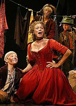 Spectacular New Production Of Lionel Bart's Oliver! | Splash Magazines | Los Angeles