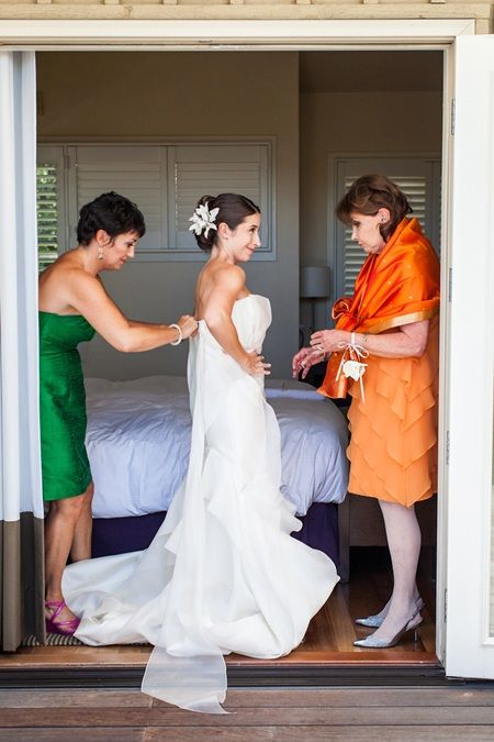 """Sorry Mom, This is Not Your Wedding!"""" 