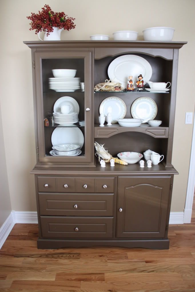 51 Best Brown Painted Furniture Images On Pinterest General Finishes Furniture Makeover And