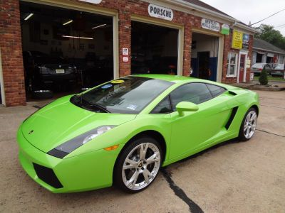 2007 Lamborghini Gallardo Base  http://www.iseecars.com/used-cars/used-lamborghini-for-sale