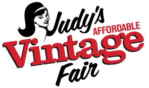 Cumbria's Affordable Vintage Fair Saturday March 29nd 2014 Rheged Centre  10:00am – 4:30pm Entry: £2 – Under 12's free
