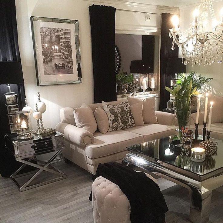 Living Room Ideas -Elegant-Cozy-Oriental-Middle Eastern