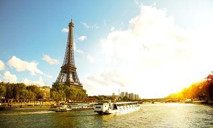 Hôtel Astor à Suresnes - Paris : Séjour Parisien avec croisière sur la Seine: #SURESNES-PARIS 49.00€ au lieu de 158.00€ (69% de réduction)