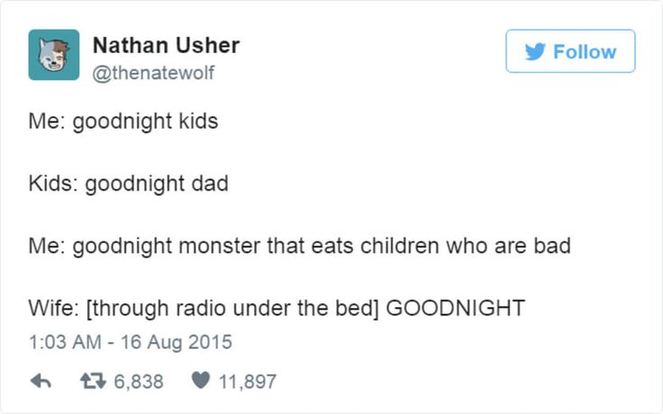 28 Tweets About Fatherhood That Will Make You Laugh Every Time - BlazePress